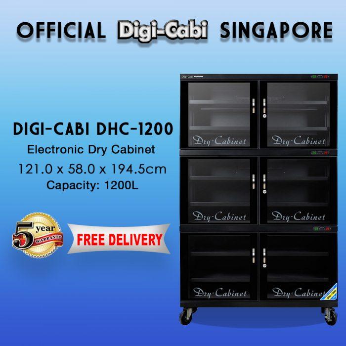 dhc1200online