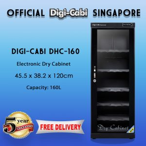 dhc160online