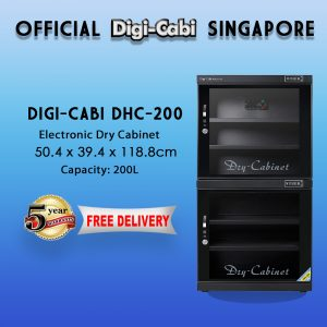 dhc200online