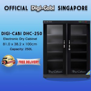 dhc250online