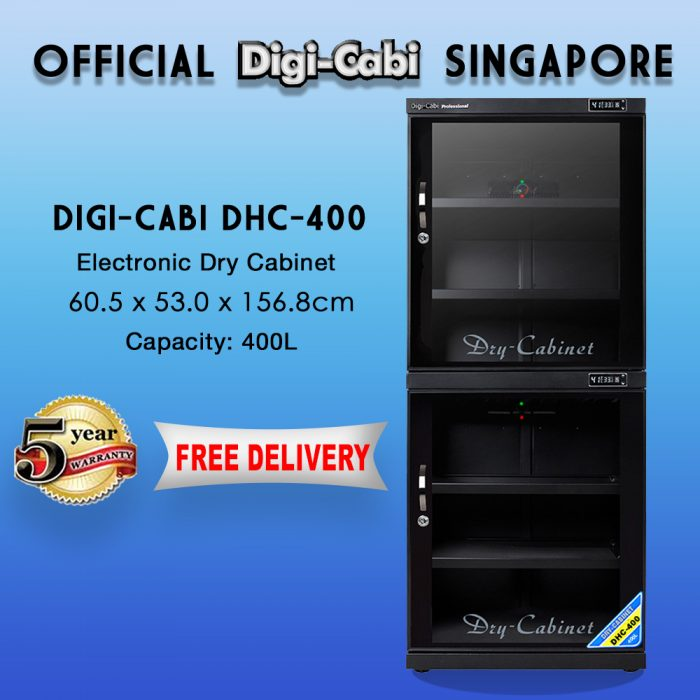 dhc400online
