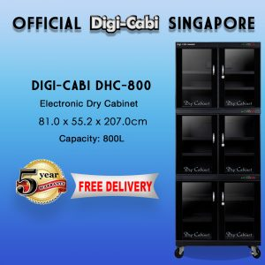 dhc800online