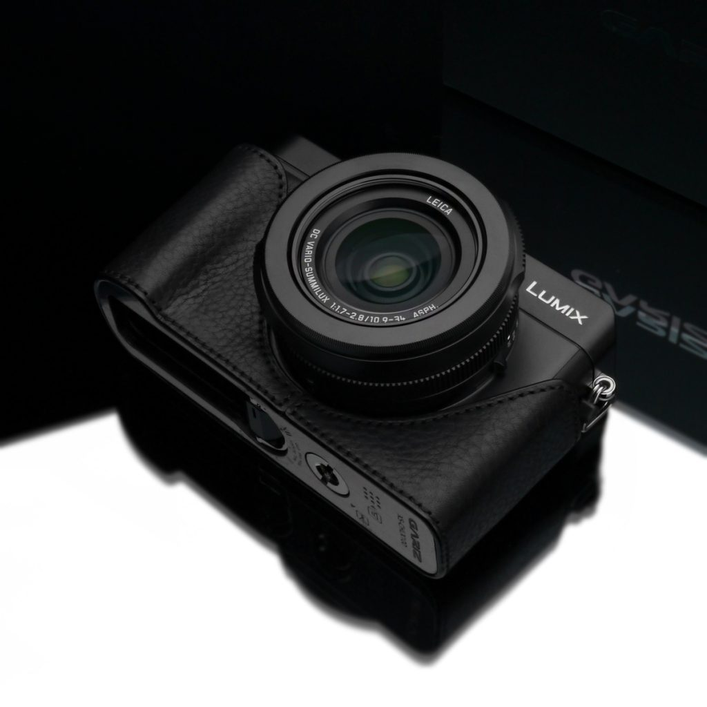 LX100BK5
