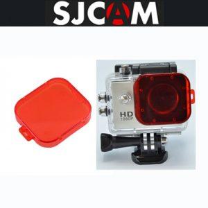SJ4000 Red Filter