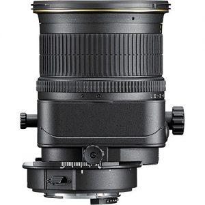 PCE45mm f:2.8D4