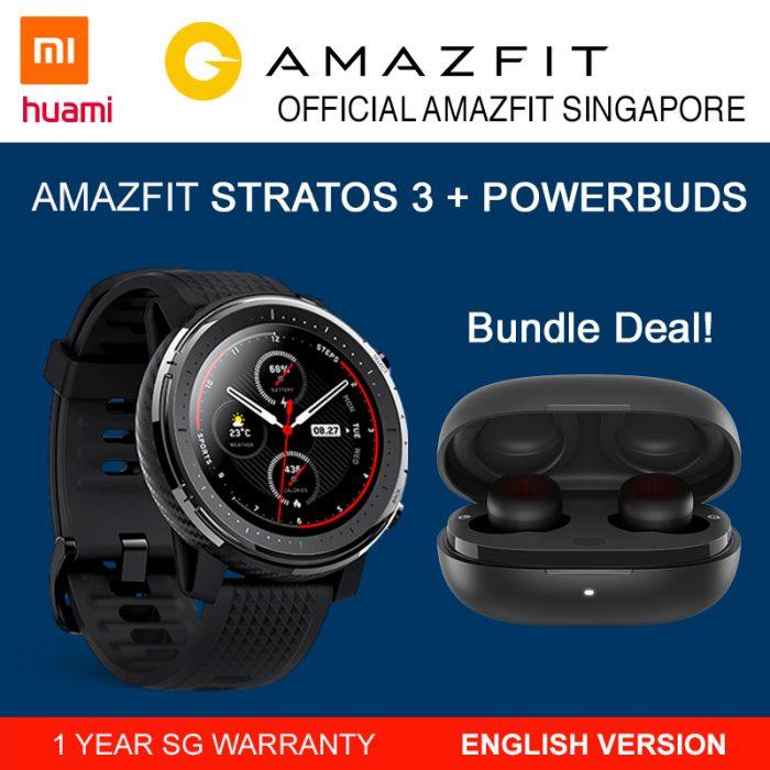 amazfitstratos3powerbudsbundle