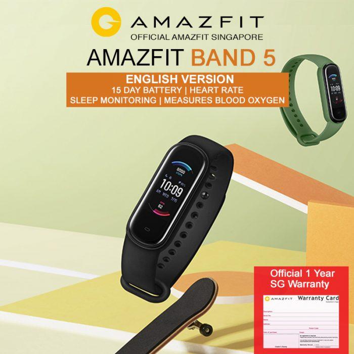amazfitband5